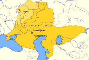 1 н карта