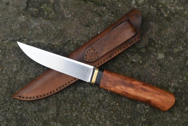 От чего тупятся ножи