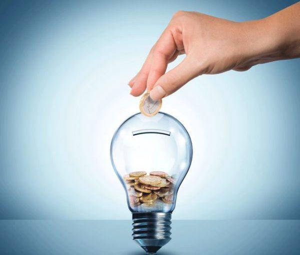 economiya electroenergii