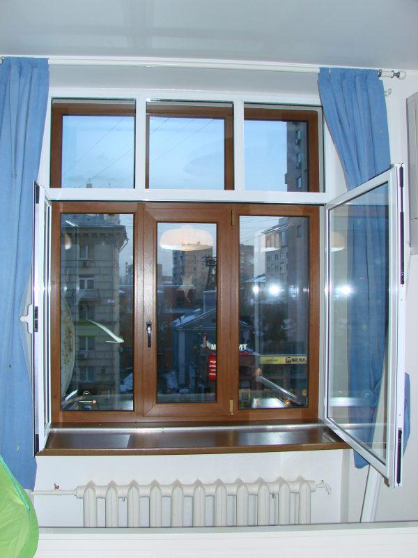 окна 002