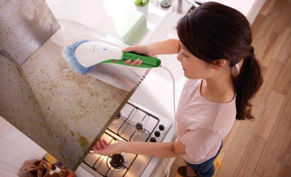 Картинки по запросу Кухонные предметы бытовой техники Пароочиститель