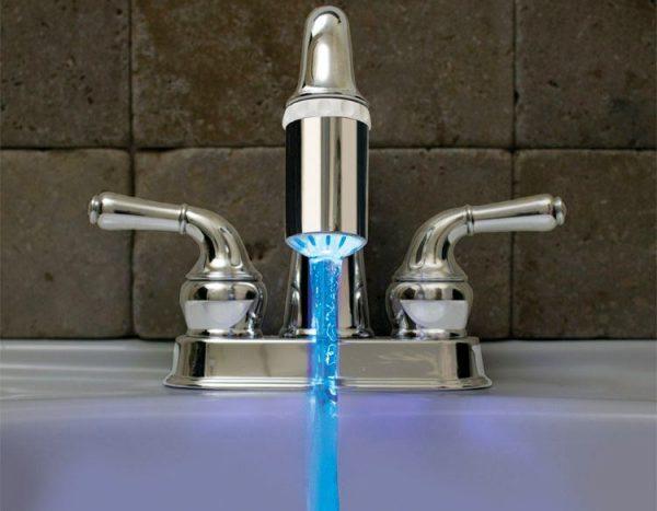 vodoprovodnyy kran