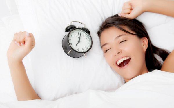 morning bed alarm clock1