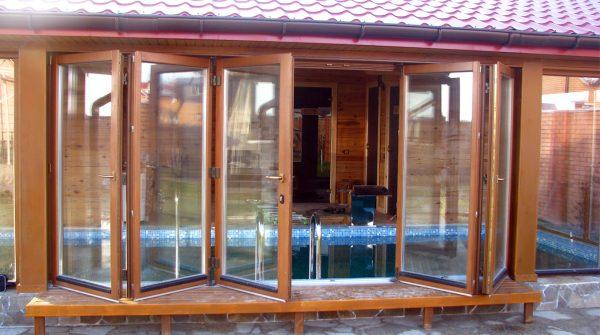 razdvizhnye steklyannye dveri dlya verandy terrasy besedki 5