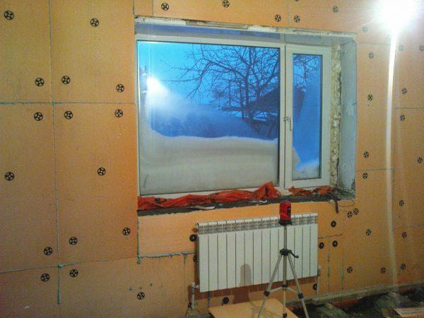 Kak sdelat uteplitel dlja sten vnutri doma svoimi rukami35 1