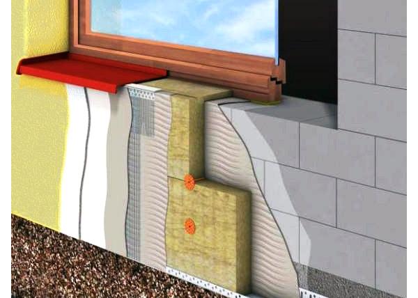 uteplenie sten doma