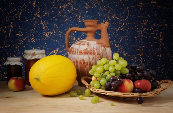 zagotovki iz vinograda na zimu chto neobychnogo mozhno sdelat 16