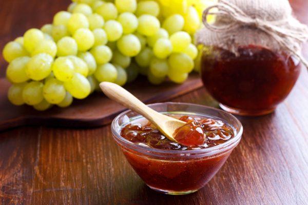 zagotovki iz vinograda na zimu chto neobychnogo mozhno sdelat 5