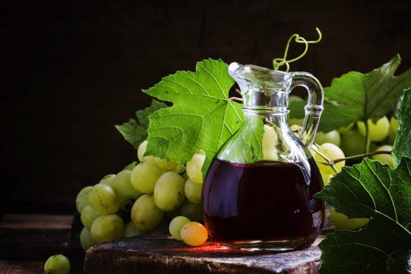 zagotovki iz vinograda na zimu chto neobychnogo mozhno sdelat 8