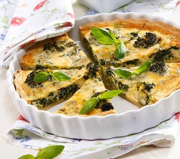 zelenaya vypechka 8 receptov pirogov i pirozhkov s zelenyu 1