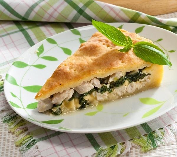 zelenaya vypechka 8 receptov pirogov i pirozhkov s zelenyu 3