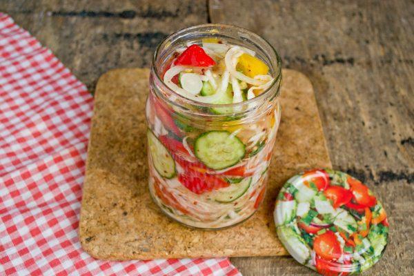 vitaminnyj salat samaya vkusnaya ovoshhnaya zagotovka 10