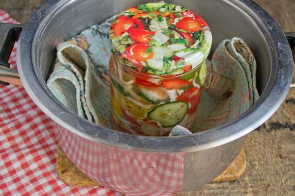 vitaminnyj salat samaya vkusnaya ovoshhnaya zagotovka 11