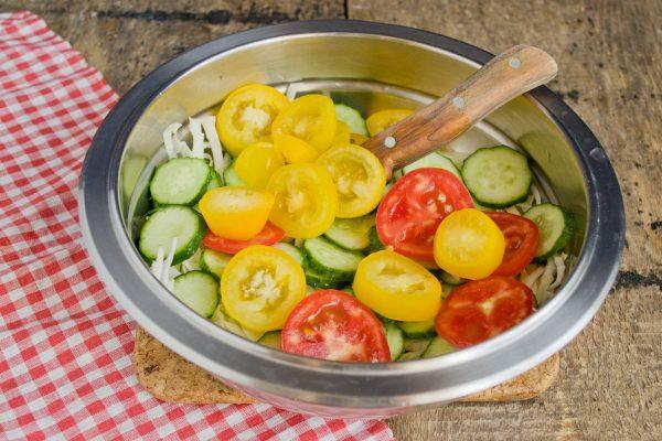 vitaminnyj salat samaya vkusnaya ovoshhnaya zagotovka 4