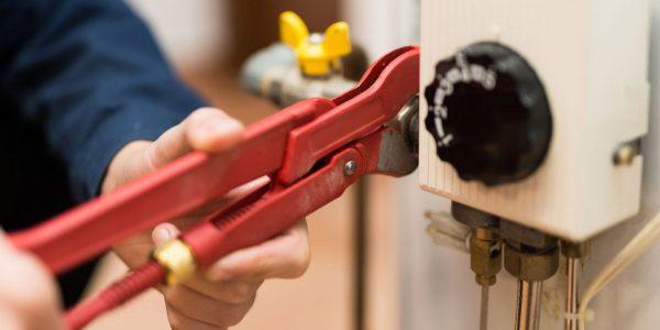 Монтаж за 20 минут водонагревателей разных типов: крепление, подключение, схемы