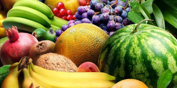 Как сделать оригинальный подарок — съедобный букет из фруктов