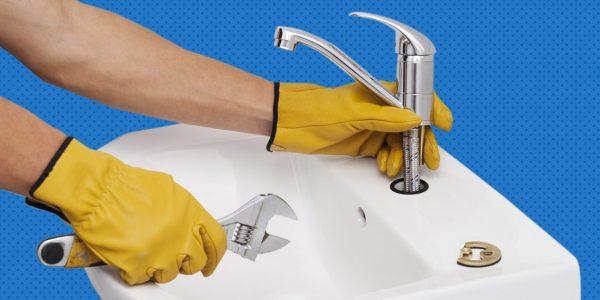 Грамотно ремонтируем смеситель своими руками, чтобы не тратиться на мастера
