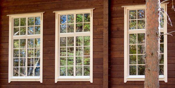 Как недорого обновить окна с деревянными рамами?  Реставрируем старые окна самостоятельно