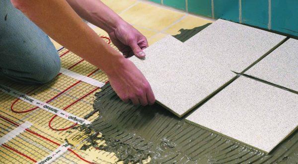 Искусство укладки напольной плитки: основные шаги новичку