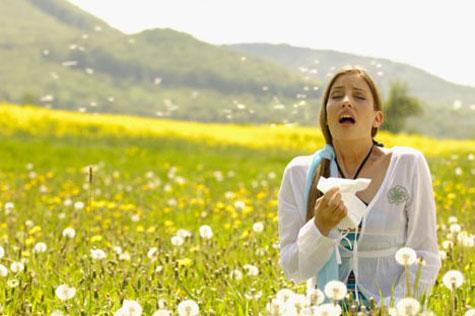 Весна пройдет в удовольствие: как аллергикам пережить время наступления теплых дней