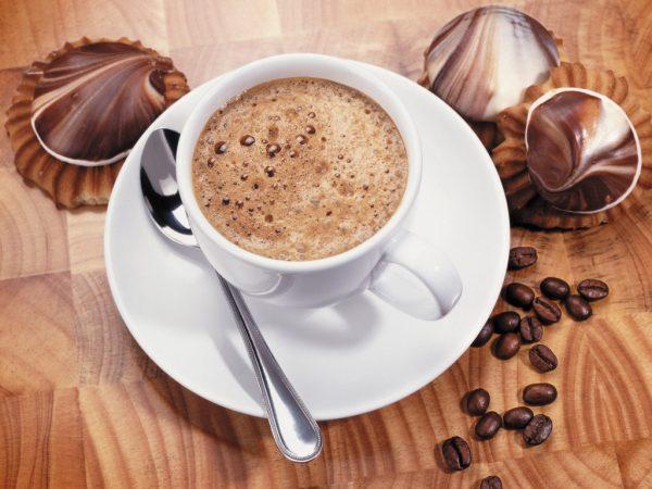 Растворимый кофе. Чем он отличается от молотого? Польза и вред