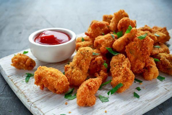 Наггетсы из курицы дома — да запросто! Как приготовить вкусные и сочные куриные наггетсы?
