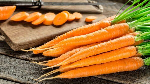 15 лучших сортов моркови для свежего употребления и хранения ...