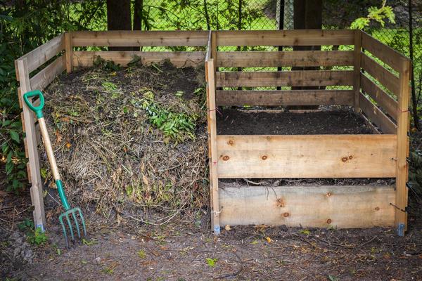Быстрый компост: способы ускорения и рецепты приготовления