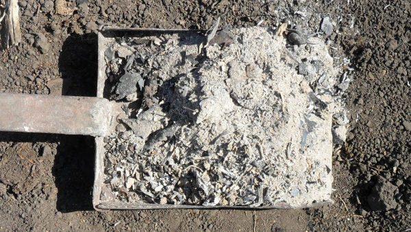 Применение извести: известкование почвы, норма внесения осенью - Почва.нет