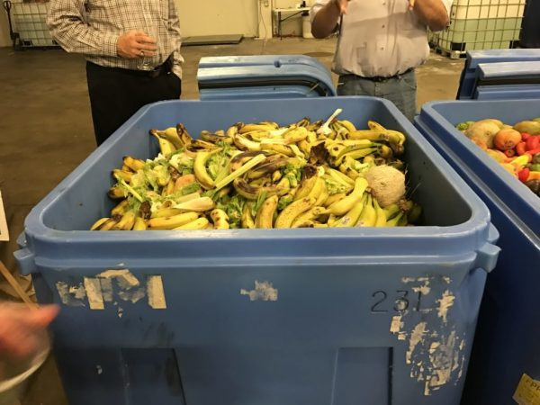 Безотходное производство – органическое удобрение из отходов - Agrosphera