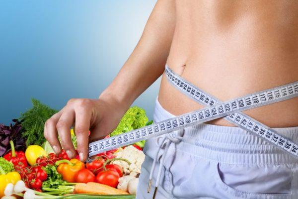 Польза ботвы при похудении