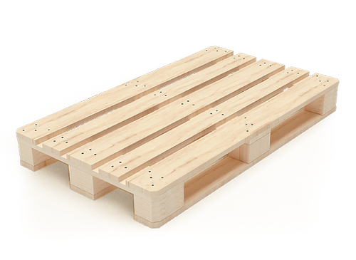 Особенности производства паллет и деревянных ящичков