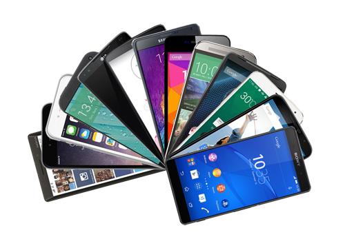 Основные критерии выбора смартфона