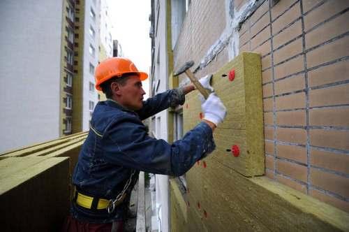 Преимущества применения минеральной ваты для утепления квартиры