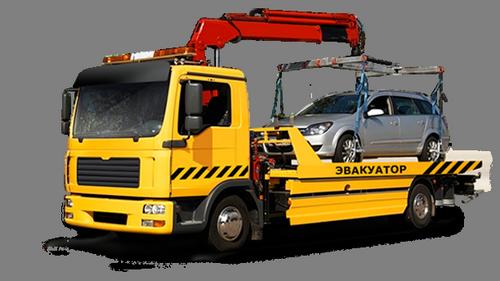 Особенности вызова эвакуатора для легкового автомобиля