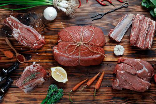 Выбираем мясо правильно