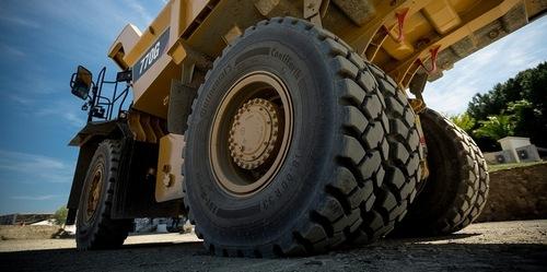 Индустриальные шины: особенности и важные качества
