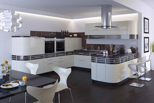 Основные правила выбора качественной кухонной мебели