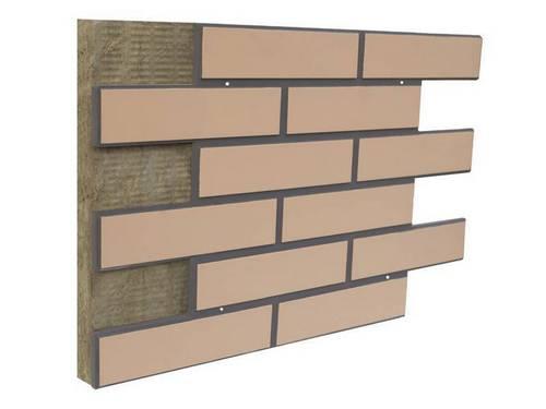 Что такое бетонные фасадные термопанели и чем они характеризуются?