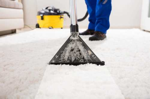 Основные преимущества чистки ковров от профессионалов