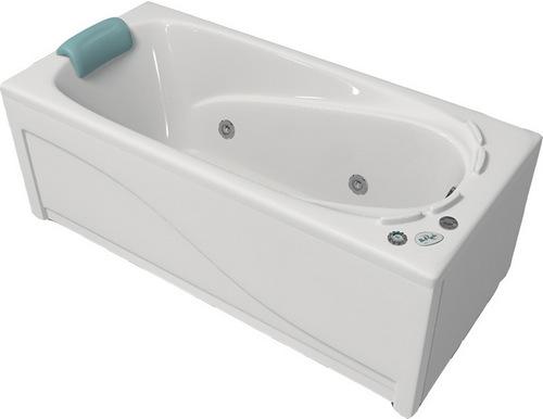 Выбираем недорогую и качественную акриловую ванну