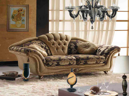 Преимущества покупки стильной мебели из Италии