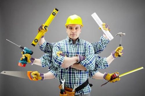 Как найти специалистов по ремонту и строительству