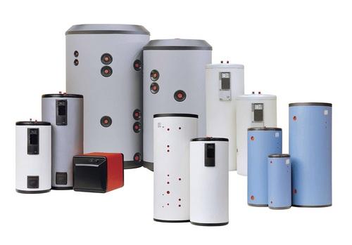 Положительные стороны применения водонагревательного бойлера