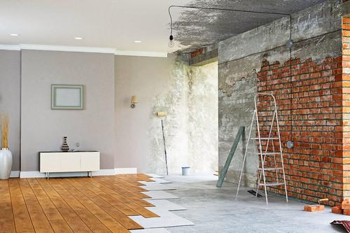 Формирование стоимости на ремонт квартиры в новостройке