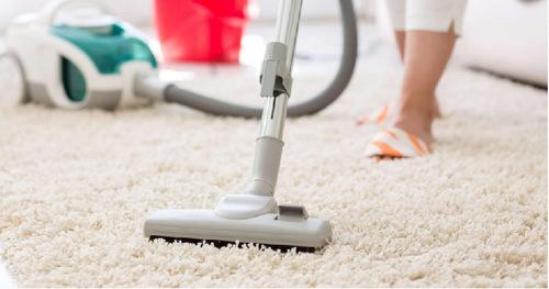 Особенности применения бытового пылесоса
