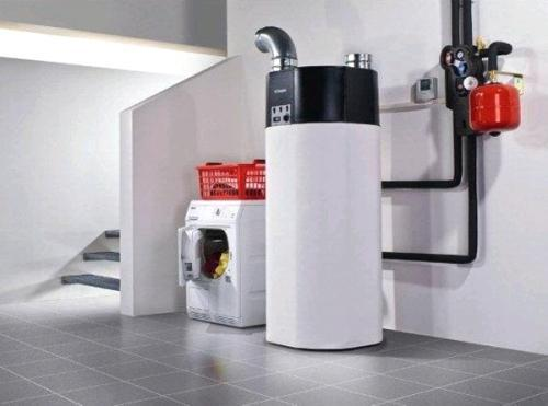 Тепловой насос для частного дома: особенности и важные моменты