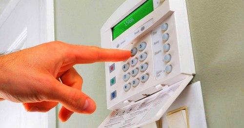Охранные сигнализации для квартир и другие методы защиты от краж