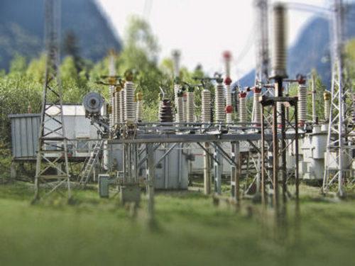 Интеллектуальная энергосистема — технологические решения АСКУЭ