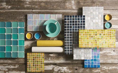 Керамическая мозаика: особенности